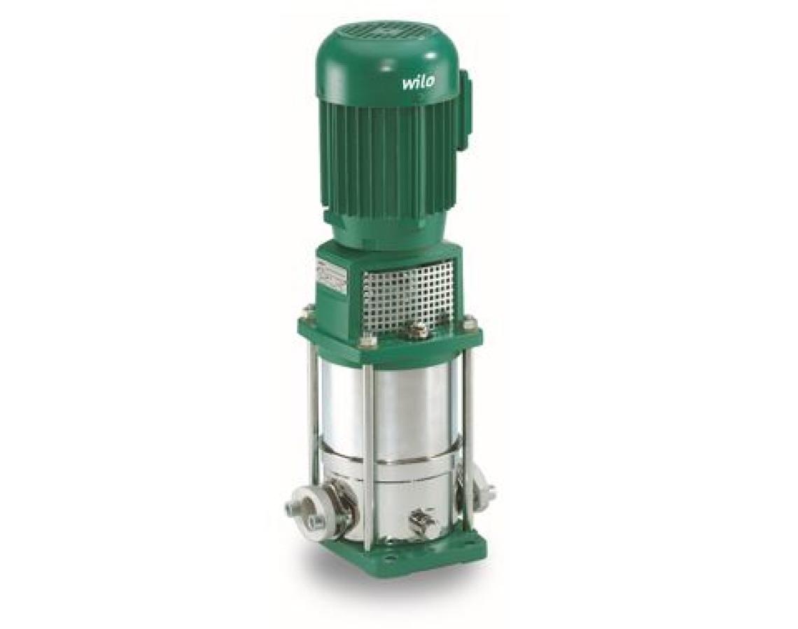 供水/增压MVI不锈钢立式多级离心泵