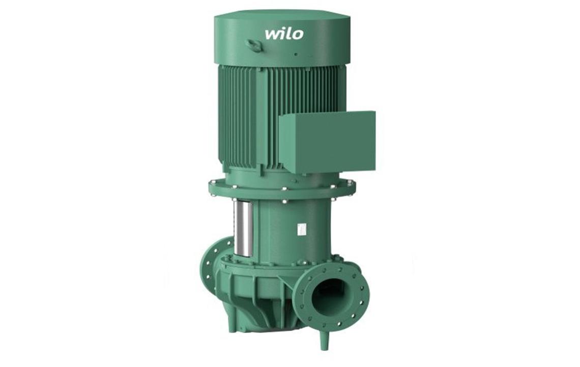 进口威乐水泵