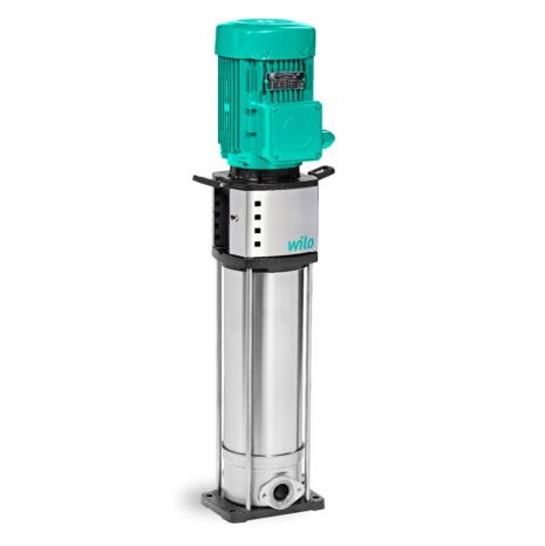 HELIX不锈钢立式多级**离心泵